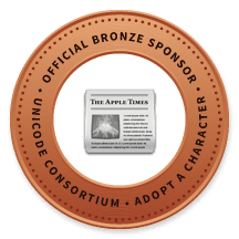 Official Bronze Sponsor